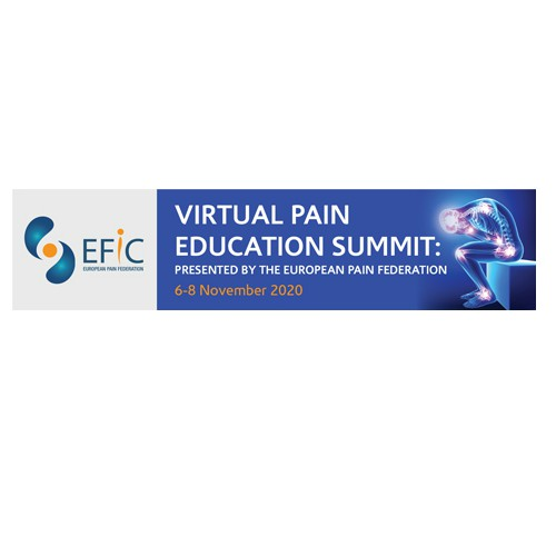 EFIC Virtual Pain Education Summit